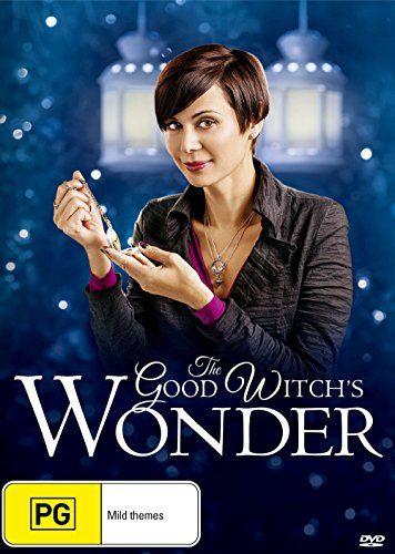 Good Witch's Wonder (DVD)