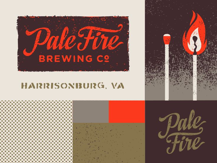 Pale Fire Brewing by Emrich Co.