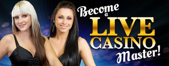 Hone Your Skills Become A Live Casino Master. There are four classic casino games on offer with live dealers – Roulette, Baccarat, Casino Hold 'Em and Blackjack Offers include try for Free bonuses, Risk Free bets and cash drops totalling more than £250,000!   £175 Welcome Bonus and a £100 2nd Deposit Bonus More info: http://www.initto-winit.com/casino/c6/gentings-casino/
