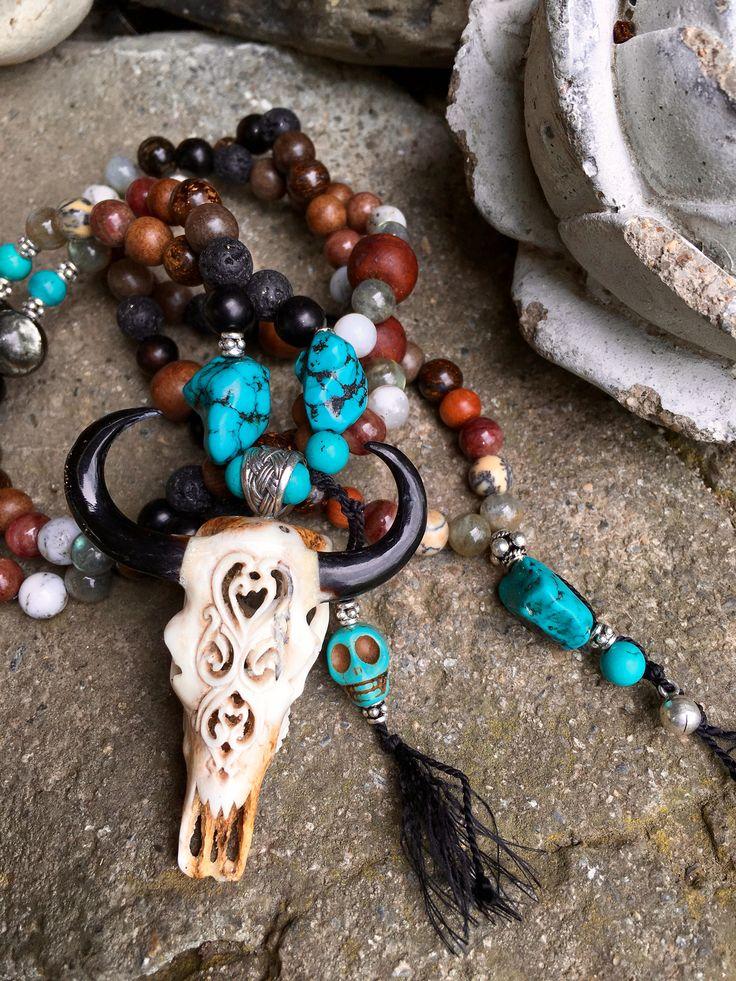 ❤️YashanaaMala...persönliche GebetsKette...  shaman*medicine🔥