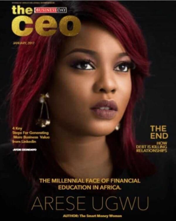 The CEO Magazine by BusinessDay debuts: BusinessDay Media Limited, launched its new digital millennial magazine, The CEO magazineon…