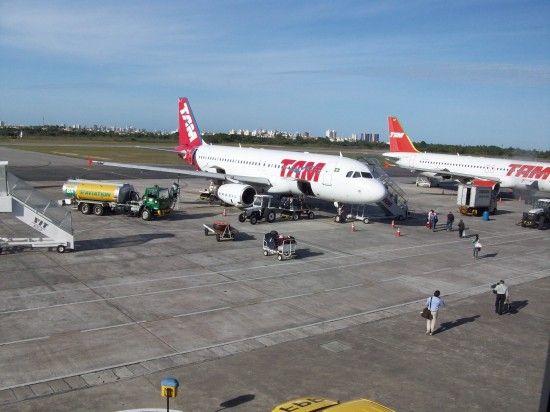 Aeroporto Internacional de Aracaju - Santa Maria | Mais Passagens Aereas