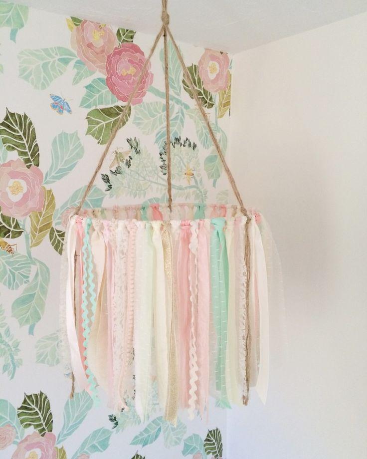 Pink Mint And Gold Nursery: Best 25+ Mint Nursery Ideas On Pinterest