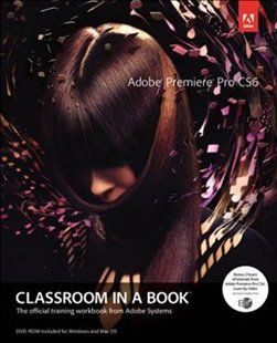 47 best adobe creative suite 6 images on pinterest adobe cob loaf adobe premiere pro cs6 classroom in a book fandeluxe Image collections