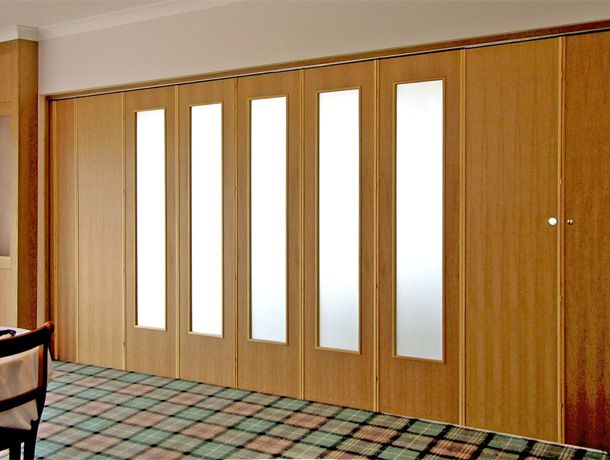 9 best Folding doors images on Pinterest | Panel room divider, Room ...