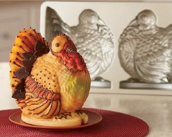 turkey cake nordicware pan - Google Search