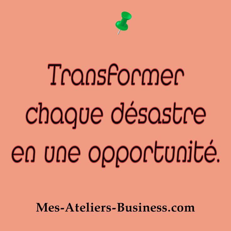 En manque de #opportunité ?  #MesAteliersBusiness #ateliers #business #entrepreneur #rouen #lehavre #evreux #caen