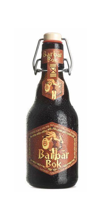 Net als zijn grote blonde zusBarbãris het oorspronkelijke recept van dit stevige bruine bier gebaseerd op mout, zachte tarwe en honing. Met zijn neus van honing- en kruidtoetsen is dit bier dan ook goed vergelijkbaar metBarbãr Blond. Het verschil zit hem echter in de toetsen van fruit, mout en chocolade. Ook de alcohol is duidelijk, …