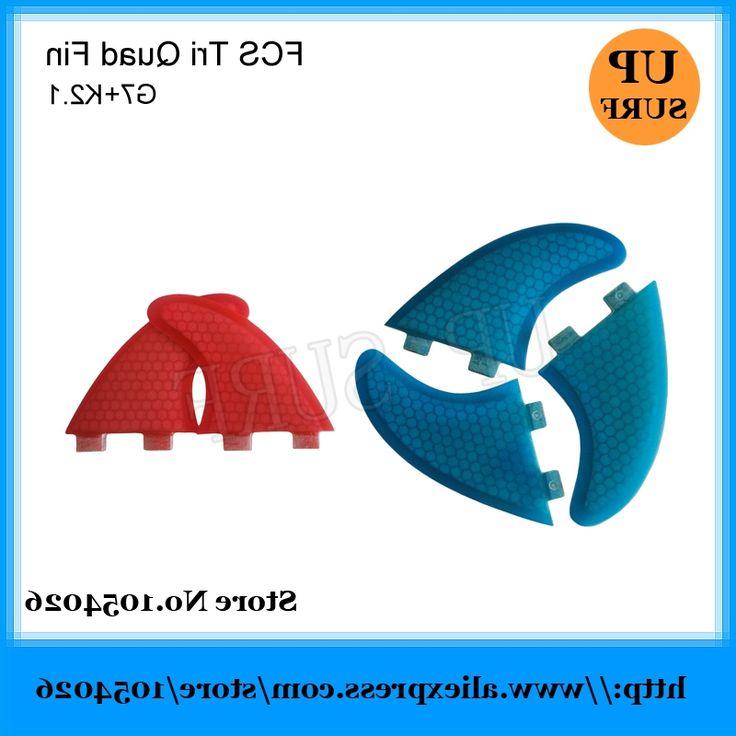 37.99$  Buy now - https://alitems.com/g/1e8d114494b01f4c715516525dc3e8/?i=5&ulp=https%3A%2F%2Fwww.aliexpress.com%2Fitem%2FG7-K2-1-FCS-Surfboard-Fin-New-Tri-Quad-Fins-Honeycomb-Quilhas-in-Surfing%2F32758784737.html - FCS Fins G7+K2.1 FCS Surfboard Fin New Tri-Quad Fins Honeycomb Quilhas in Surfing 37.99$