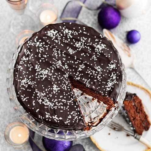 Tried and tested chocolate cake recipes