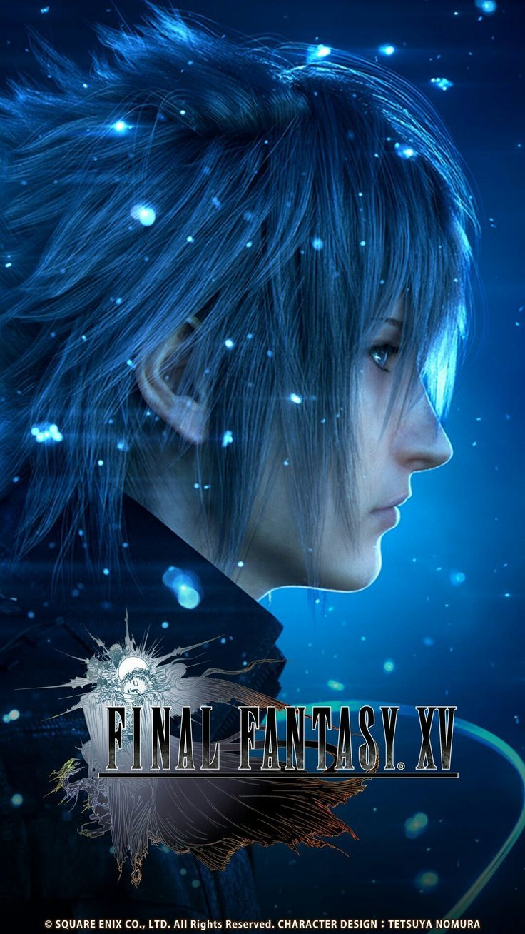 Android Wallpaper Final Fantasy 15 Noctis Wallpapers For Android