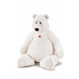 Morbidissimo orso polare firmato Trudi.