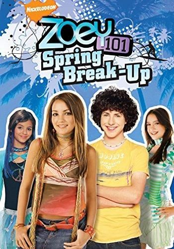 Jamie Lynn Spears & Paul Butcher & Steve Hoefer-Zoey 101: Spring Break-Up