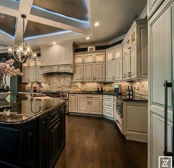 251 Best Dream Kitchens Images On Pinterest