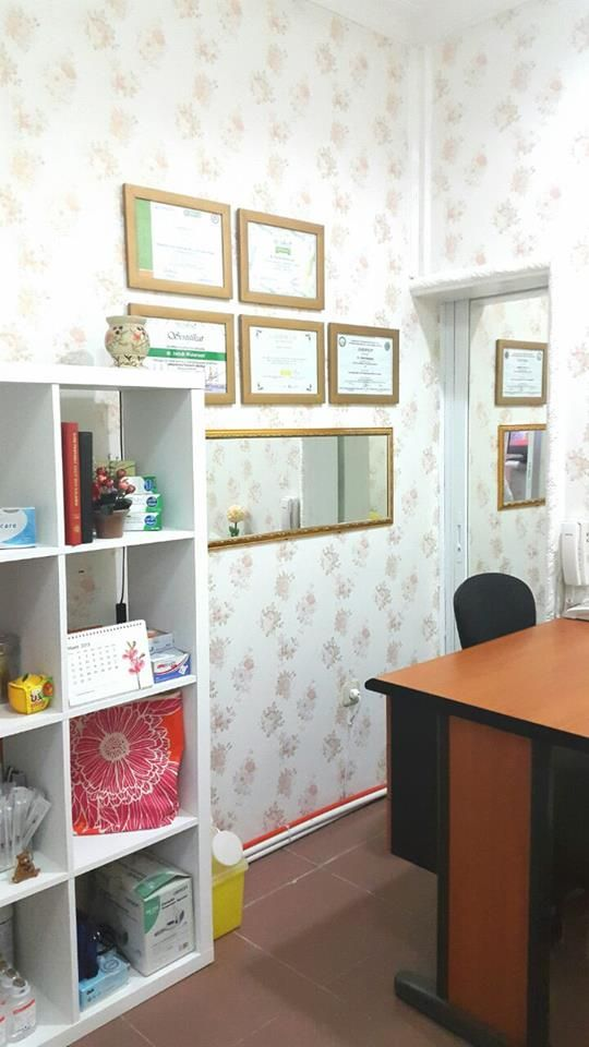 Doctor Estetic Room