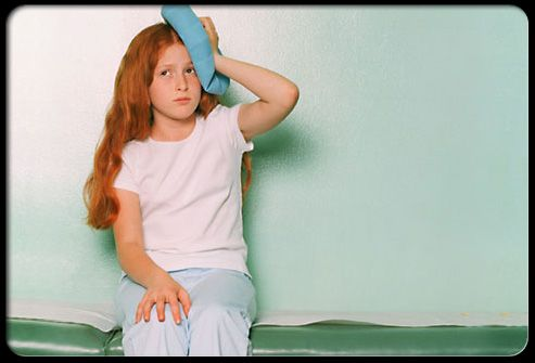 First Aid Pictures Slideshow: Care and Pain Relief for Bumps, Bruises, Sprains, and Strains