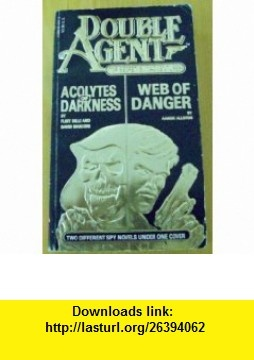9 best e book pdf images on pinterest for her before i die and web of dangeracolytes of darkness double agent 9780880385503 flint dille fandeluxe Gallery