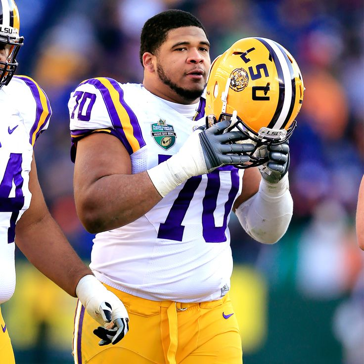 From the start, La'el Collins knew he wanted to be a Cowboy