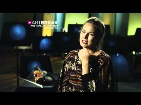 Australian Chamber Orchestra - STVDIO ArtBreak