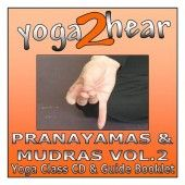 Pranayamas and Mudras Volume 2 will guide you through a series of breathing techniques and hand gestures to help clear and focus the mind, increase vitality, raise oxygen levels and deeply relax body and mind.