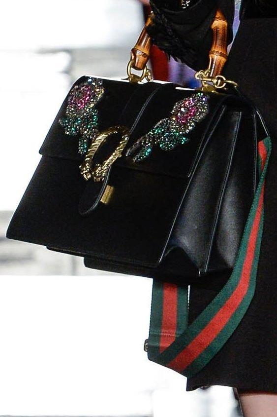 Gucci Resort 2017 handbags wallets - amzn.to/2ha3MFe - Handbags & Wallets - http://amzn.to/2hEuzfO