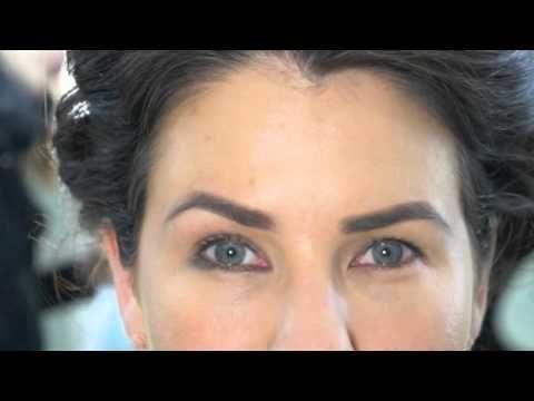 Rae Morris - Bigger Eyes | hooded eyes| hangende oogleden | grotere ogen | make-up | oogschaduw