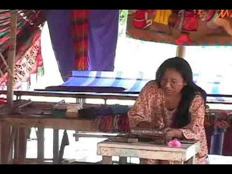 Así se hace una Mochila Wayuu - YouTube