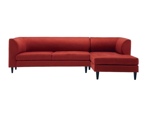 Replay 2-Piece Sectional Sofa with Chaise - Fabric