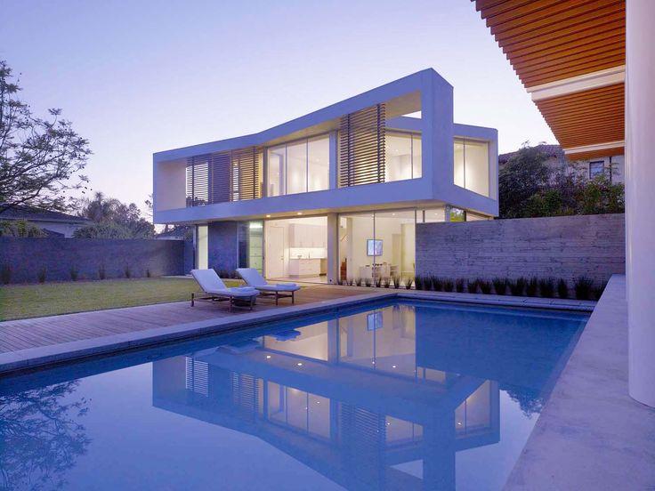 leed-platinum-family-compound-jfak-architects-01-1-kindesign #LEED rating