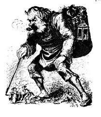 Grimm : Jack le chasseur de géants - HypnoSeries
