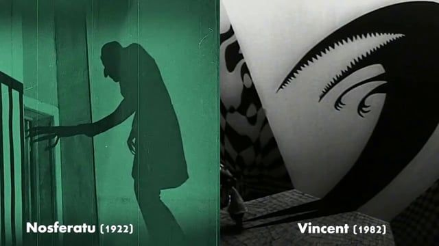 Tim Burton, being one of the most known directors ....