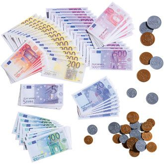 Order Euro-game money online - JAKO-O