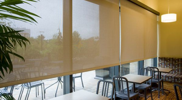 Window Shades Commercial Shades Bb Commercial Solutions