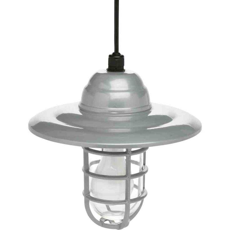 Designers Edge Weatherproof Hanging Barn Light U2014 10 In. For The Future  Outdoor Kitchen.