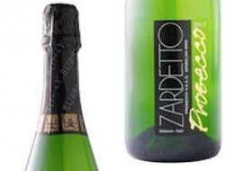 Zardetto Prosecco Brut NV — Wine of the Week