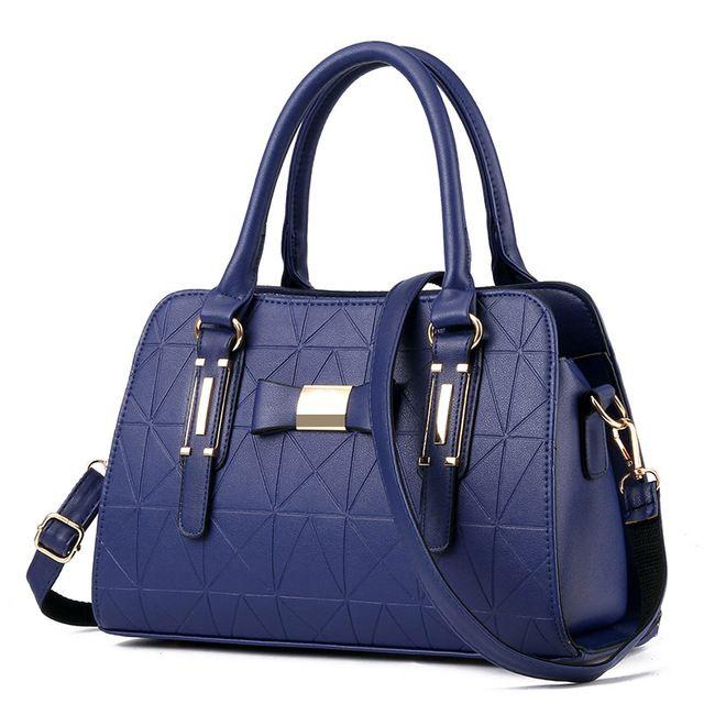 Limited Offer $15.45, Buy 2017 Famosa Bolsa Tote Bag Mulheres de Couro Bolsas De Luxo Mulheres Sacos De Designer Sacos Crossbody Para As Mulheres handbags