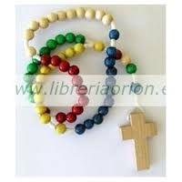 Resultado de imagen para rosario misionero