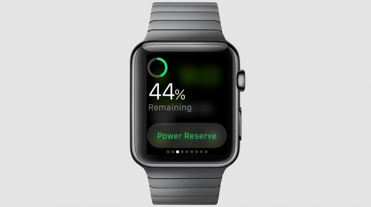 5 easy ways to improve the Apple Watch's battery life
