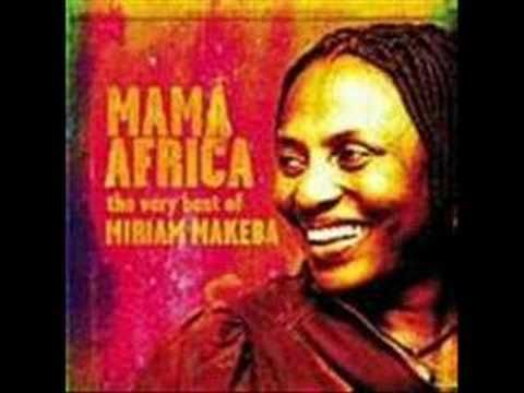 ▶ Miriam Makeba - Malaika (Audio) - YouTube