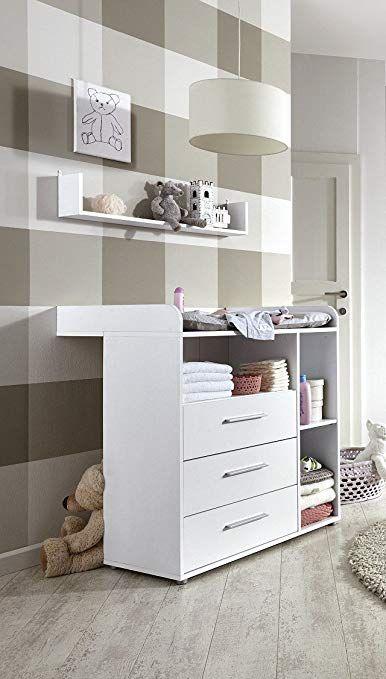 Affiliatelink Babyzimmer Komplett Set In Weiss Kinderzimmer Ideen