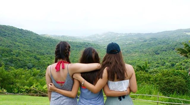 An Inseparable Bond: National Sister's DayAs the first Sunday in August is National Sister's Day, we're sharing what it means to be a sister and how your special relationship can last a lifetime.