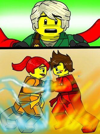 Pin by Nesli Deniz on Lego Ninjago (Maypong drawing)   Kotlar