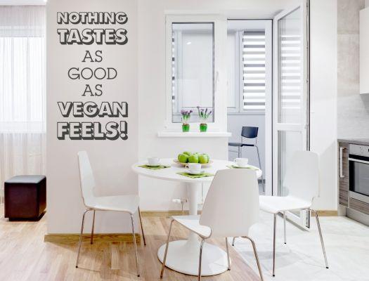 23 best Küchensprüche für Veganer als Wandtattoo images on Pinterest - wandtattoo küche guten appetit