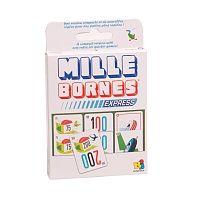 """Bojeux - Mille Bornes Express - Version Bilingue - Bojeux - Toys""""R""""Us"""