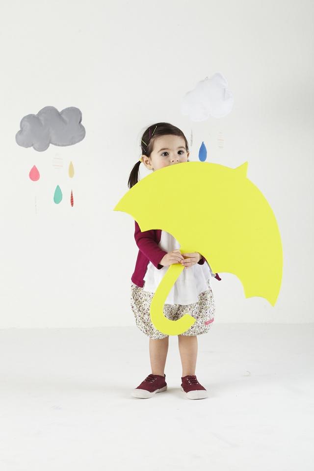 Corée bensimon jaune