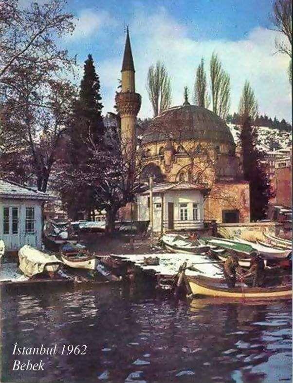 Bebek, 1962
