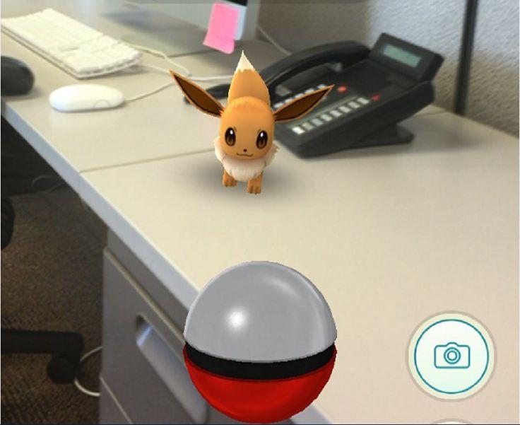 'Pokémon Go' Tips: How To Evolve Eevee Into Your Desired Pokemon? - http://www.morningnewsusa.com/pokemon-go-cheats-tips-how-to-evolve-eevee-into-your-desired-pokemon-2391883.html