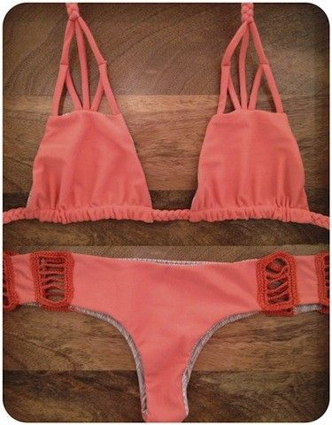 likeeeeeBathing Suits, Summer Suits, Acacia Bikinis, Acacia Swimwear, Coral Swimwear, Swimming Suits, Bath Suits, Summer Colors, Sweets Summertime