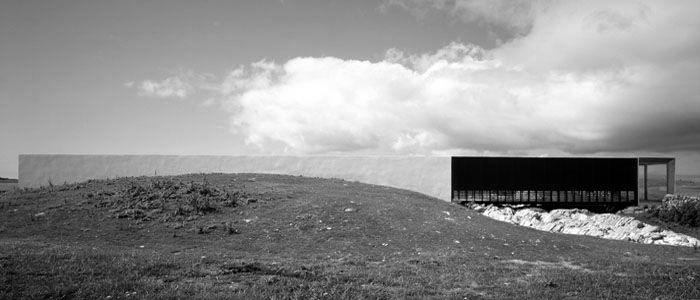 tiree    Sutherland Hussey Architects