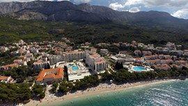 Bluesun Hotels Kaštelet, Alga & Afrodita Resort